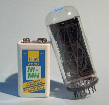 Куплю газоразрядные индикаторные лампы, советского или импортного производства ИН8, ИН12, ИН14, ИН17, ИН18, ИН19...