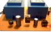 Nixie tube power supply I