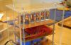 Nixie clock I