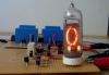 Nixie tube counter I